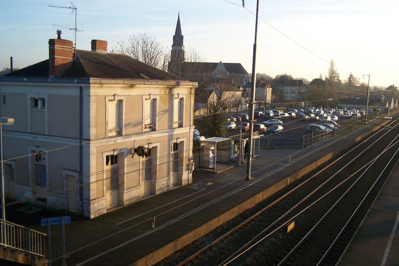 Gare Tiercé